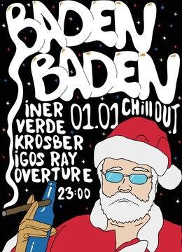 Baden-Baden или фирменный Бодун