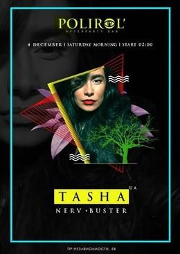TASHA / Kiev