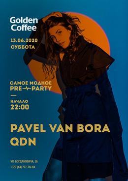 Pavel Van Bora & QDN