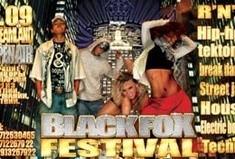 «Black Fox Festival»