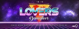 Lovers: Dancefloor