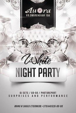 White Night Party