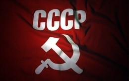 Russian Halloween в стиле Back in the USSR
