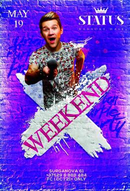 Status: Weekend