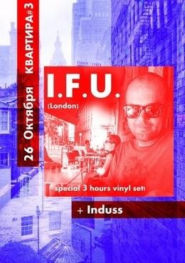 I.F.U (London)