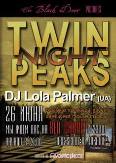 Twin Peaks Nigth