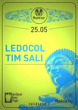 Ledocol / Tim Sali
