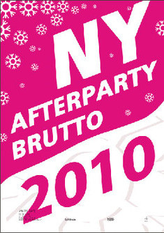 NewYear Afterparty 2010