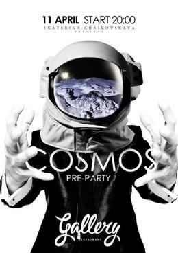 Cosmos Pre-party