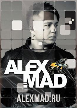 DJ Alex Mad