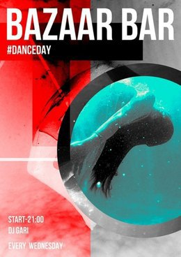 DanceDay every Wednesday