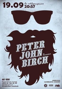 Piter J. Birch