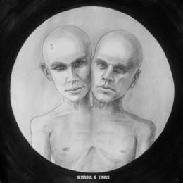 Beissoul & Einius Albumo «Laikas Paikas» Pristatymas