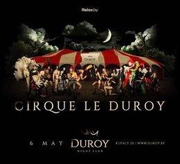 Cirque le Duroy