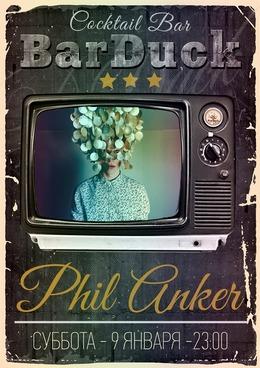 Dj Phil Anker
