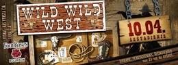 Wild Wild West Party