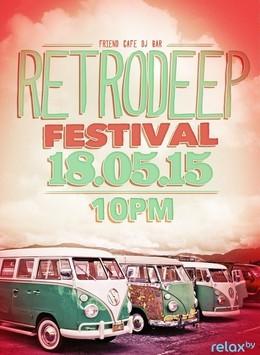 Retrodeep Festival