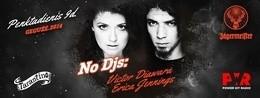 NO DJ's Viktor Diawara feat Erica Jennings