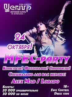 MFEC-party