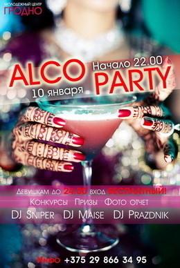 Alco Party