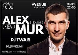 DJ Alex Mur