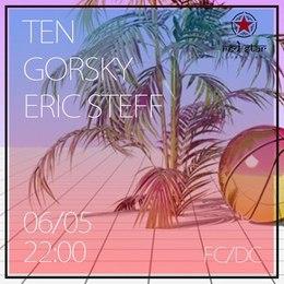 Eric Steff | Gorsky | Ten