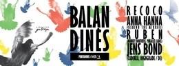 Jens Bond | Balandines