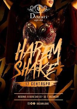 Harem Shake