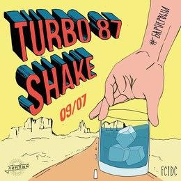 Turbo87 & Shake