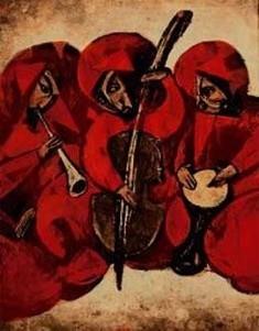 Morfe Acoustic Band