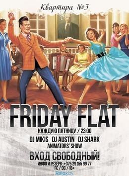 Friday Flat