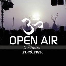 Open Air in Vitebsk