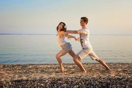 Бесплатные мастер-классы по парным танцам