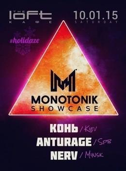 Monotonik ShowCase