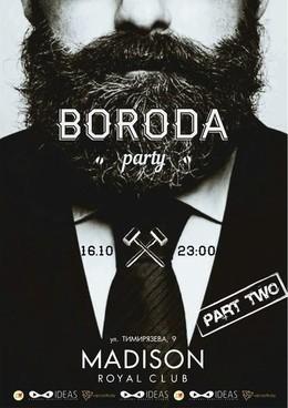 Boroda Party
