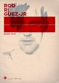 Rodriguez Jr (FR, Live)