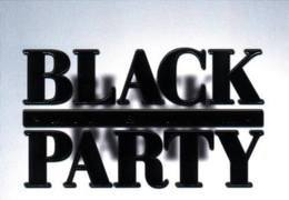 Friday Black Party