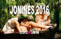 Jonines 2016