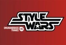 Style Wars: Drumandbass vs. Trance