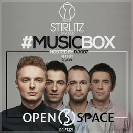 #Musicbox