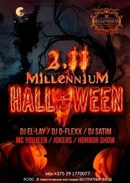 Millennium Halloween