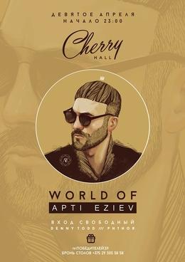 World of Apti Eziev