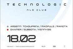 Technologic 2010