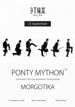 Ponty Myphon