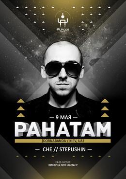 Pahatam (Ivan Dorn Band)