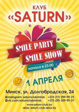 Smile party — Smile show