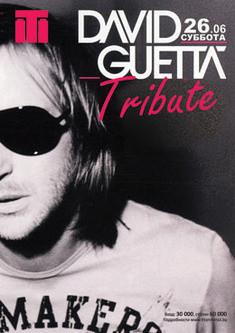 David Guetta Tribute