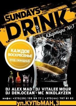 Sundays Drink