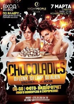 Chocoladies