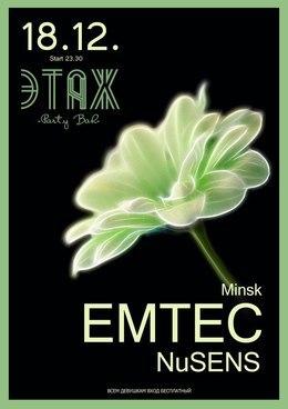 Emtec & Nusens